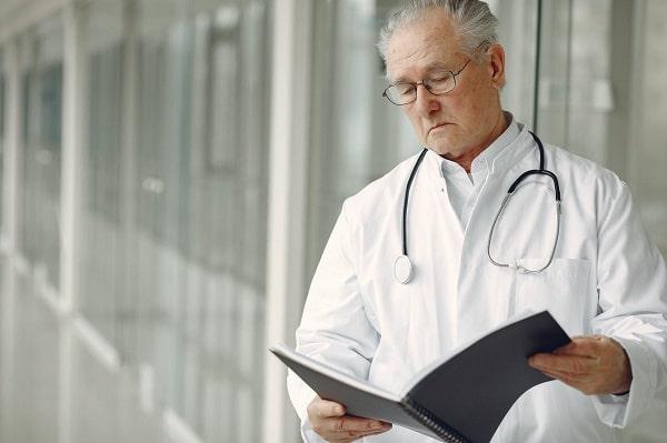 urology surgeon